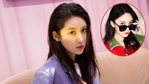 女演员王子璇写真 个性潮流可爱爆表
