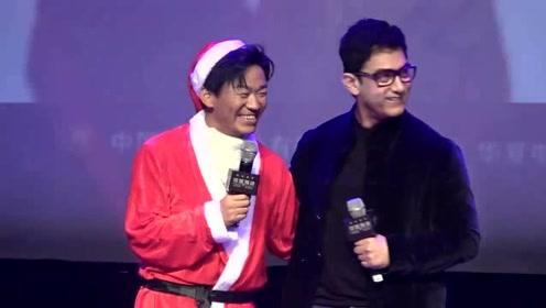 明星录节目时发生意外:王宝强骨折,他却因为笑场而当场死亡