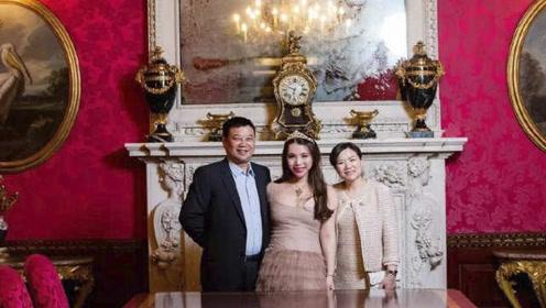 纪录片揭秘中国富二代在英国:学做淑媛,学跳芭蕾,学玩飞碟