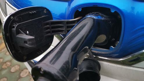 既然摇不中燃油车指标,那就买新能源车 什么样的新能源车合适?