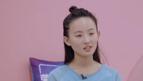 华晨宇开导张钰琪,比赛重要的不是规则,而是作品本身!