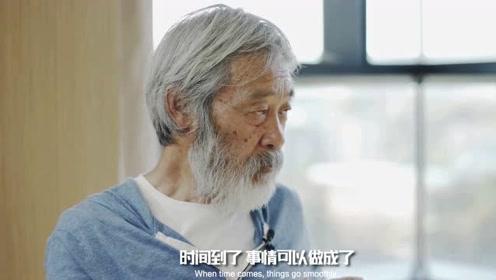 泷田洋二郎与田壮壮分享拍摄感悟,这才是电影的根源