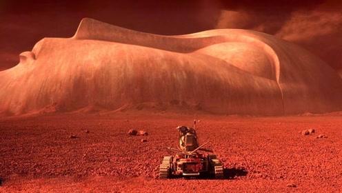 好奇号在火星拍到疑似蜥蜴的物体,美国避而不谈,它到底是什么?