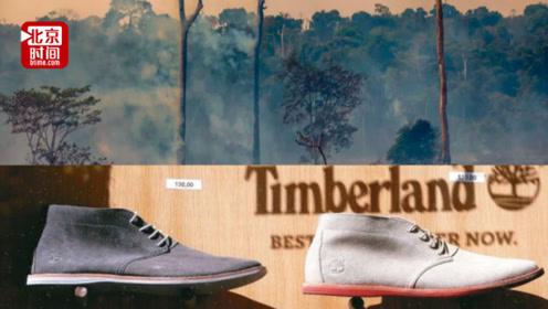 18家国际时尚品牌暂停购买巴西皮革 防止当地农场主烧林放牧!