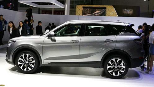 中华V6单月卖6台,是消费者不懂车?还是自身问题很多?