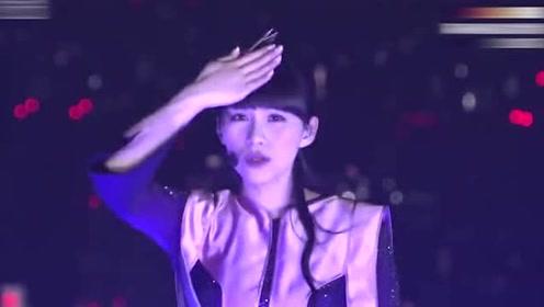 日本最费电卡哇伊女团!火热楼顶舞会来袭了,整座城都为她们而亮