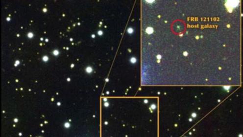 中国天眼首次探测到神秘射电信号,来自三十亿光年之外,回复要多久?