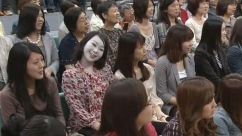 """日本十大灵异事件之一""""歪头姐"""",真相惊人,背后故事鲜为人知!"""