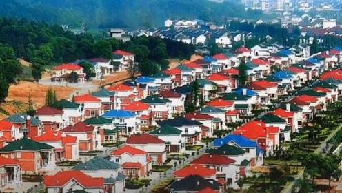 中国这两个最富有的村庄,富裕的程度让你怀疑人生?看完就知道了