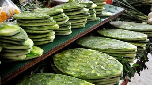 这个国家最爱仙人掌,还研究100多种吃法,据说营养价值很高!