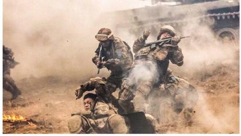 《陆战之王》速看版第17集:九旅全员战备准备移防