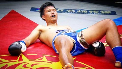 邱建良领衔这十个中国人,横扫KO一众老外,为中国搏击争光!
