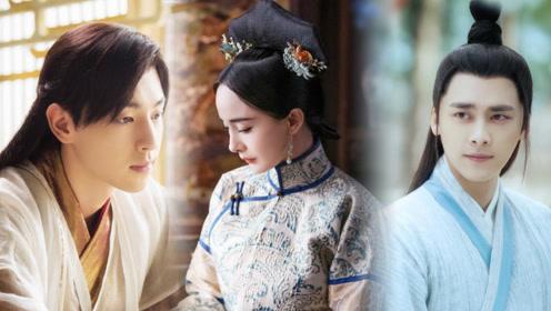 杨幂八年之后再演清宫戏,据说她的下一个合作对象是邓伦李易峰?