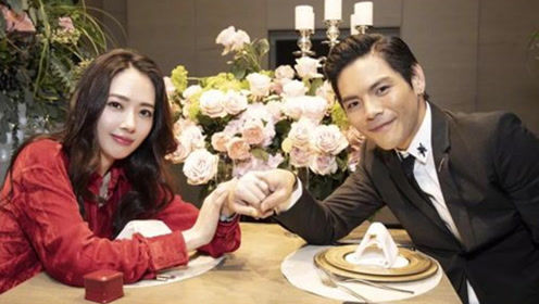 郭碧婷要求向佐签婚前协议,向佐无奈妥协,有谁注意向太的表情了