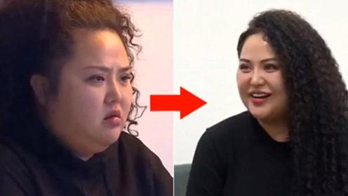 洪真英姐姐成功减重22公斤 自曝瘦身秘诀引网友关注