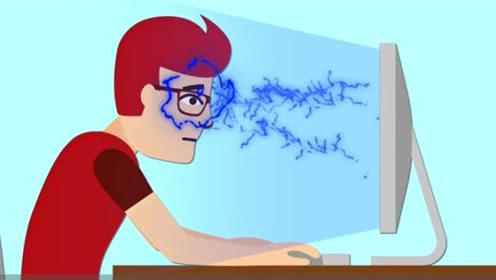 健康科普:了解蓝光,保护眼睛