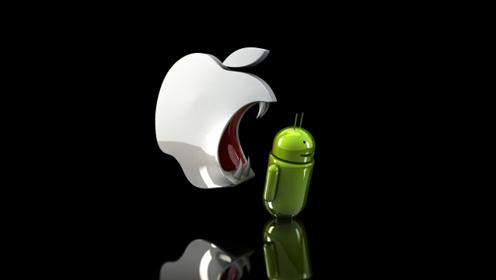 苹果手机在爆安全问题,苹果面对谷歌指责,这态度也没谁了!
