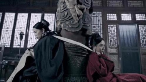 秦始皇临终前,让妃子陪葬的3个手段,最后一种让人头皮发麻!