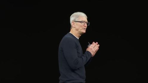iPhone 11为什么不支持5G,库克是这么回复的!