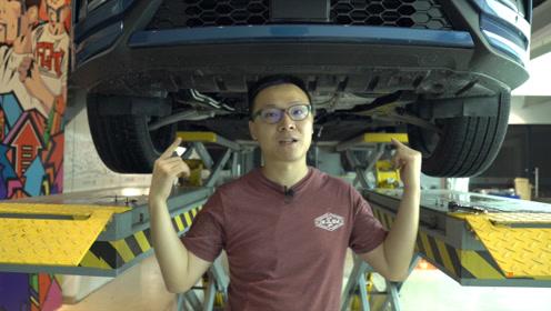 326马力、铝合金悬架,这就是福特第一台国产ST
