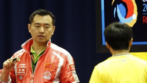 昔日最有名的国乒教练,却因为一件事被开除,至今都没结婚