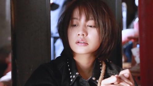 《九千米爱情》绑架花絮:程橙被徒手拖在地上前行