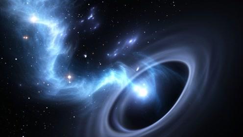 进入黑洞会怎样?不需要亲身经历了,爱因斯坦帮我们了解了一番!