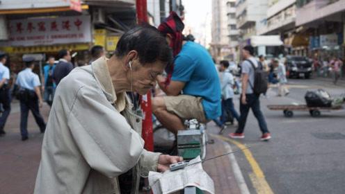 香港是全世界最长寿的地区?看到生活习惯后,才明白没那么简单!