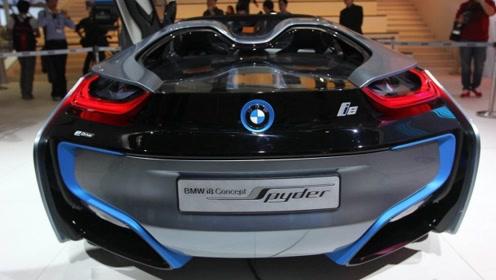 唯一没人喷的最强3缸车!大量采用碳纤维和铝合金,加速4.4秒