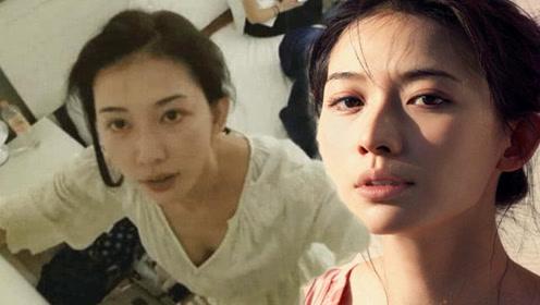 44岁林志玲真人长啥样?看到她的素颜照,女神真的很能打了