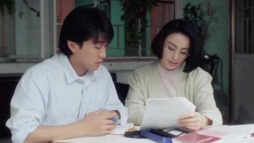 周星驰为何不娶张敏,张敏在采访中终于暴露跟星爷真正的关系
