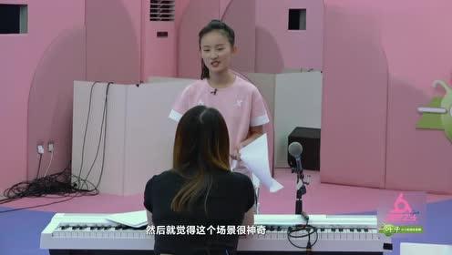 """张钰琪开唱,她真的是""""音乐核武器"""",一个会唱歌的姑娘!"""