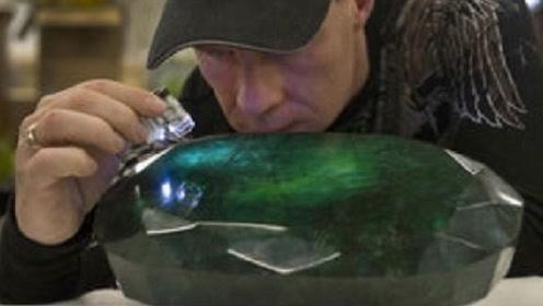 世上最罕见的宝石,价值超过20亿,拥有它的主人却想扔了它!