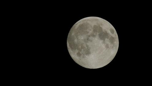 1分钟教你如何用普通手机拍出月亮大片