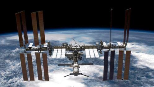 中国空间站向世界号召,几十个国家纷纷响应,唯独美国被排除出局