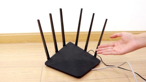 家里用路由器的要注意,有3个地方不能放,不然网速慢了还不知道