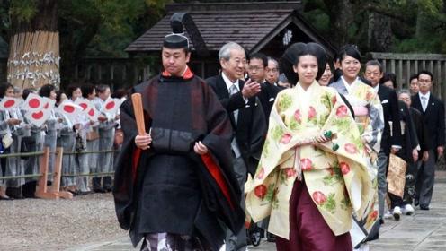 日本贵族都是近亲结婚,为何孩子没有畸形?美女爆料背后黑幕!