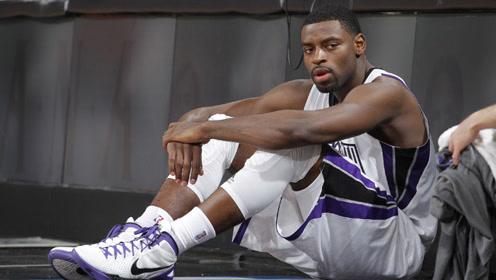 NBA最浪费天赋的5大球星 他被誉为第二个詹姆斯