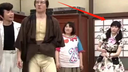 """日本变态综艺究竟多""""辣眼""""?现场各种失控,网友表示消化不了"""