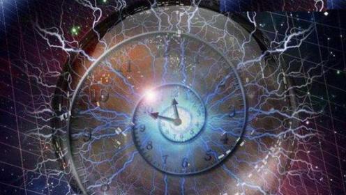 时间不仅具有方向性,而且所有方向都朝前,原因为何?