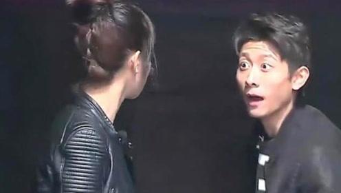 杨紫被问:怎么不和张一山谈恋爱?她下意识的回答,太真实