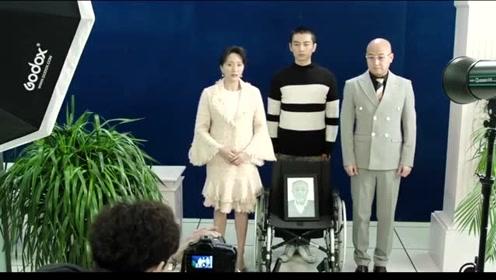 《陆战之王》速看版第35集:张爷爷去世 张能量妈妈回家