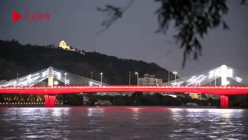 【一起点亮人民红】我在甘肃向祖国表白