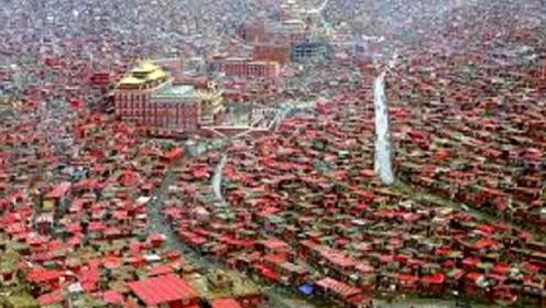 """中国巨无霸县城,被称为""""生命禁区"""",相当于4个上海12个深圳"""