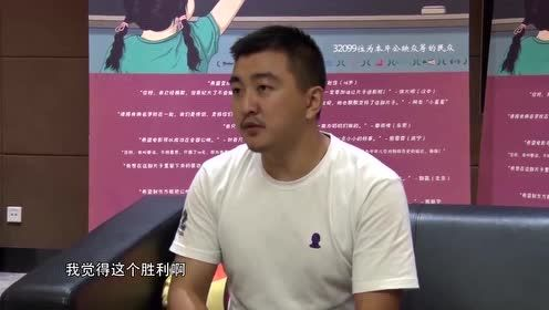 导演郭柯宣布结婚,曾拍摄慰安妇电影,获得上亿票房