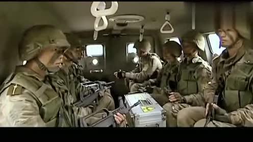 士兵突击:齐桓说起下星期任务,就是揍他们,许三多直接不服气!