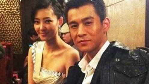 乔振宇老婆身份被曝光,原来如此强大,网友:难怪不选王丽坤!