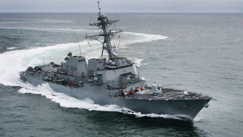 海军实力达到巅峰!太平洋舰队秘密武器服役,让美国眼红