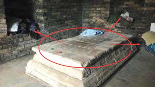 """我国600年前的公主墓,竟有""""活人""""居住其中,究竟咋回事?"""