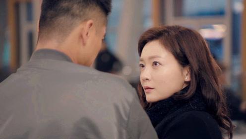 陆战之王:婚后叶晓俊怀孕不自知,牛努力却一眼看出来:你有了